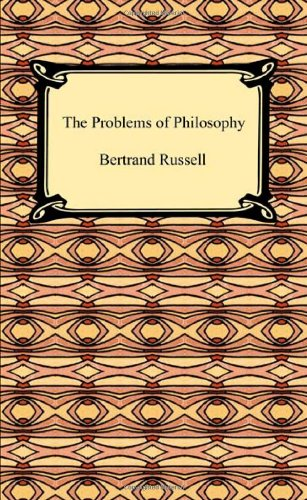 The Problems of Philosophy 9781420933710