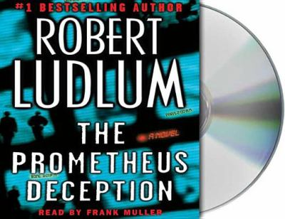 The Prometheus Deception 9781427201294