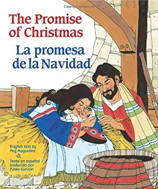 The Promise of Christmas/La Promesa de La Navidad 9781426700354