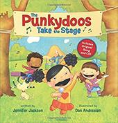 The Punkydoos Take the Stage (A Punkydoos Book) 22053750