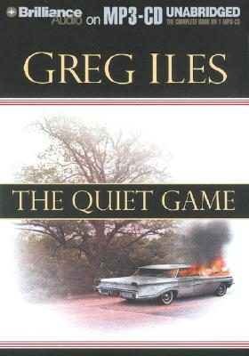 The Quiet Game 9781423301813