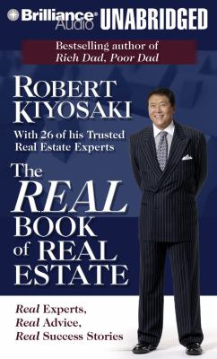 The Real Book of Real Estate: Real Experts. Real Stories. Real Life. 9781423373032