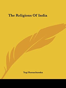 The Religions of India 9781425340711