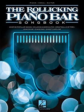 Rollicking Piano Bar