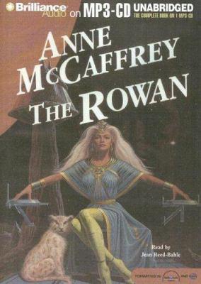 The Rowan 9781423330295