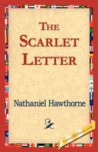 The Scarlet Letter 9781421824468