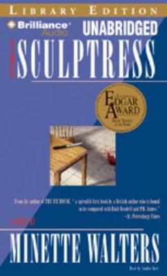 The Sculptress 9781423383468