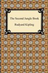 The Second Jungle Book 6336741