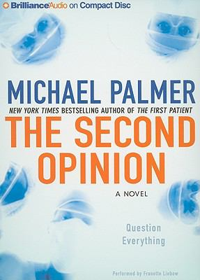 The Second Opinion 9781423306719