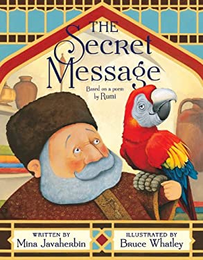 The Secret Message 9781423110446