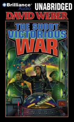 The Short Victorious War 9781423395232