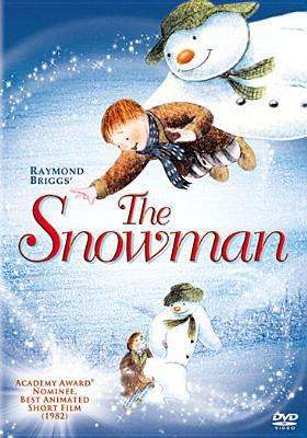 The Snowman 9781424831012