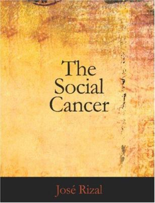 The Social Cancer 9781426452857