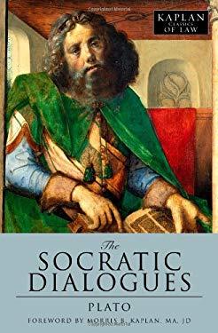 The Socratic Dialogues 9781427799531