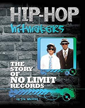 The Story of No Limit Records 9781422221181