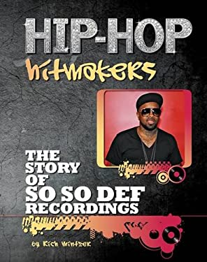 The Story of So So Def Recordings 9781422221204