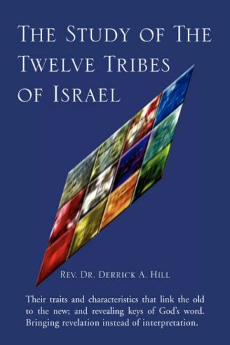 a study of israel When the children of israel entered and occupied canaan, the promised land, they the challenge for us today in the study of the divided kingdom is to contemplate.