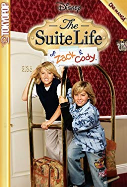The Suite Life of Zack & Cody 9781427807526