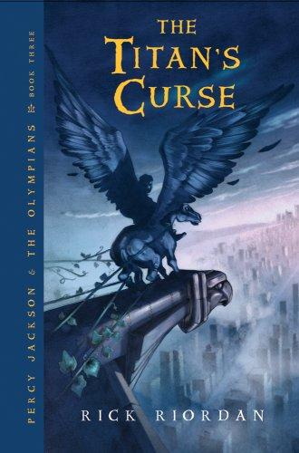 The Titan's Curse 9781423101482