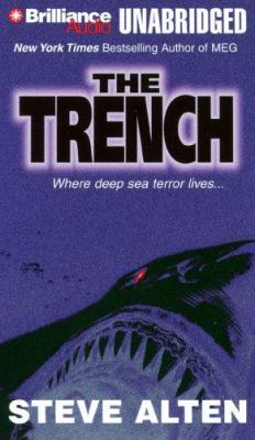 The Trench 9781423353676
