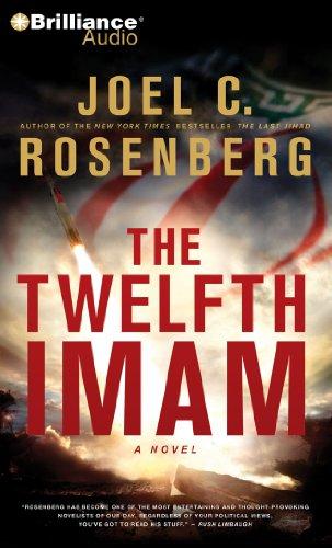 The Twelfth Imam 9781423331032