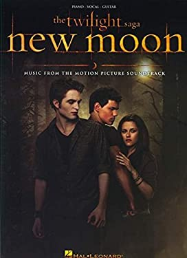 The Twilight Saga - New Moon: Music from the Motion Picture Soundtrack 9781423489924