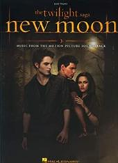 The Twilight Saga: New Moon: Music from the Motion Picture Soundtrack 6367373