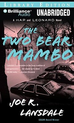The Two-Bear Mambo 9781423384335