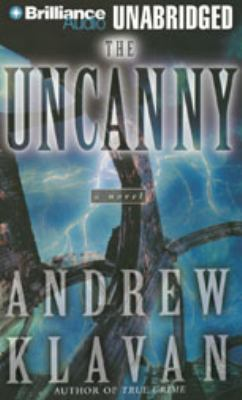 The Uncanny 9781423358398