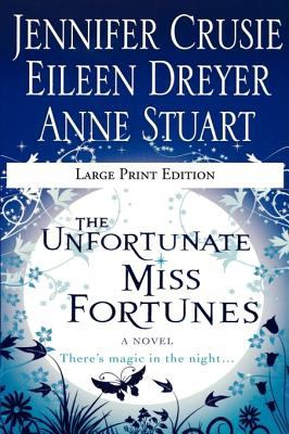 The Unfortunate Miss Fortunes 9781429951180