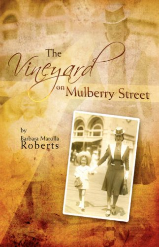 The Vineyard on Mulberry Street 9781425709280