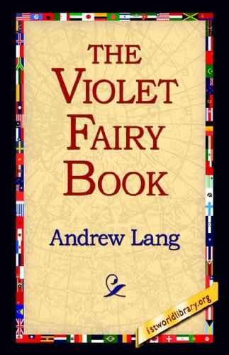 The Violet Fairy Book 9781421800073