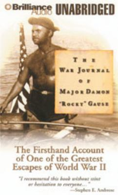 The War Journal of Major Damon 'Rocky' Gause 9781423340904