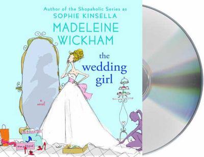The Wedding Girl 9781427207340
