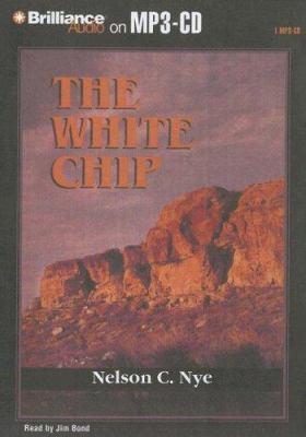The White Chip 9781423335634