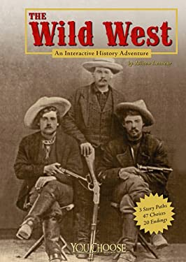 The Wild West 9781429634564