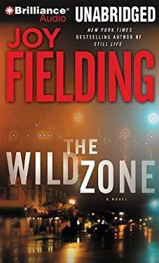 The Wild Zone 9781423362708