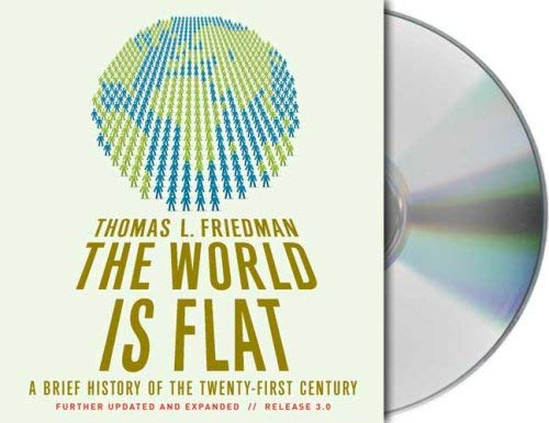 The World Is Flat 3.0: A Brief History of the Twenty-First Century 9781427201768