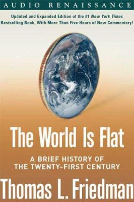 The World Is Flat: A Brief History of the Twenty-First Century 9781427200174