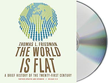 The World Is Flat, Release 3.0: A Brief History of the Twenty-First Century 9781427201751