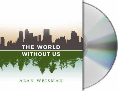 The World Without Us 9781427201485