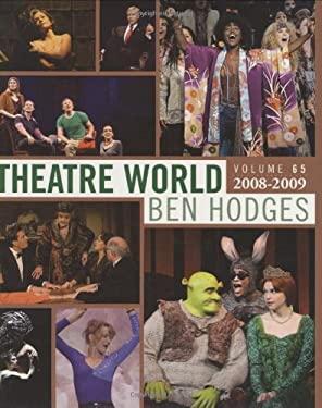 Theatre World, Volume 65: 2008-2009 9781423473695