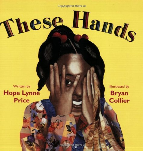These Hands 9781423106333