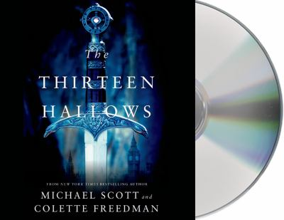 The Thirteen Hallows 9781427213488