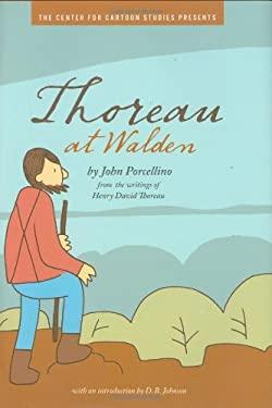 Thoreau at Walden 9781423100386