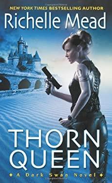 Thorn Queen 9781420100976