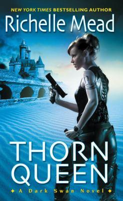 Thorn Queen 9781420124521