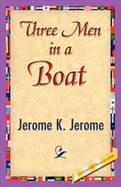 Three Men in a Boat 6342925