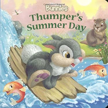 Thumper's Summer Day 9781423104322