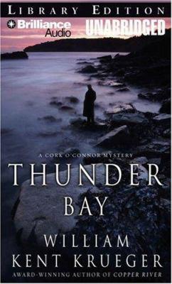 Thunder Bay 9781423329794
